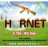 Hornet Bio - 0.20g - 5000 kpl