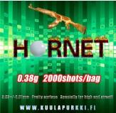 Hornet  - 0.38g - 2000 kpl