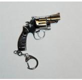 Full Metal Revolver - Avaimenper
