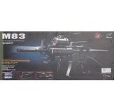 Double Eagle M83