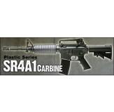 Airsoftase M4 SRC - SR4A1 - Starttipaketti