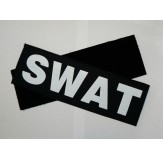 SWAT Velcro Patch - Large