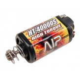 AIP High Torque Motor HT-40000 (Short Type & Force-magnetism)