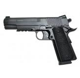 GSR 1911 Full Metal