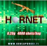 Hornet  - 0.20g - 4000 kpl