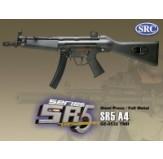 SRC SR5 A4 full metal gen. II