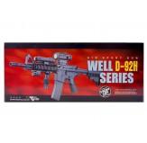 Well - M4A1